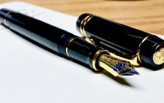 naliv pero za poklon