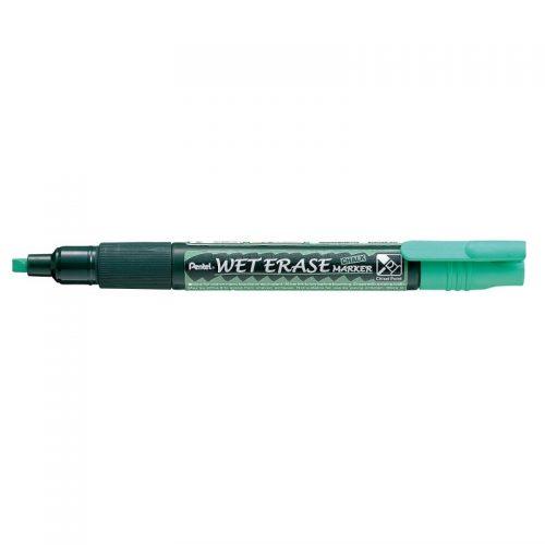 Pentel marker tečna kreda Weterase zeleni