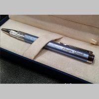 waterman hemijska olovka sa gravurom
