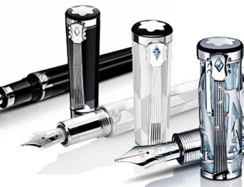Skupe olovke, ali koja je najskuplja olovka na svetu?