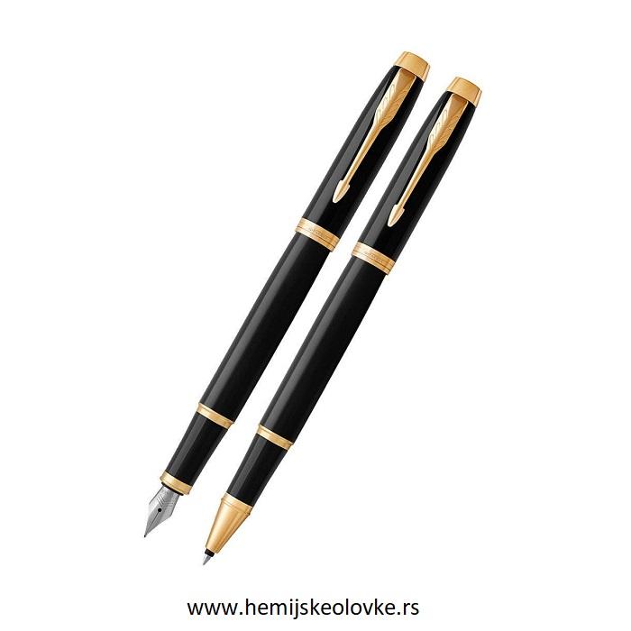 parker olovke